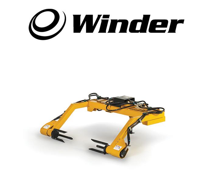 TRS-Winder